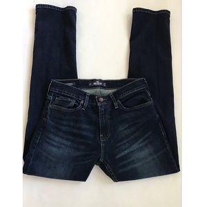 Hollister Men's Slim Straight Jeans    29